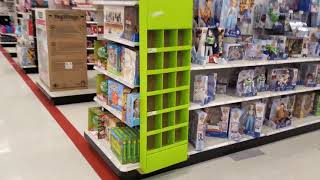 New Toy Story 4 Toys At Target!!!!