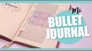 PLANEA CONMIGO! ❤ Bullet journal #MiercolesTeen - Sophie Giraldo