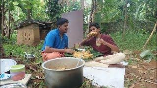 Village food factory/chicken Biryani village style Cooking by my Family in my village / Food Village
