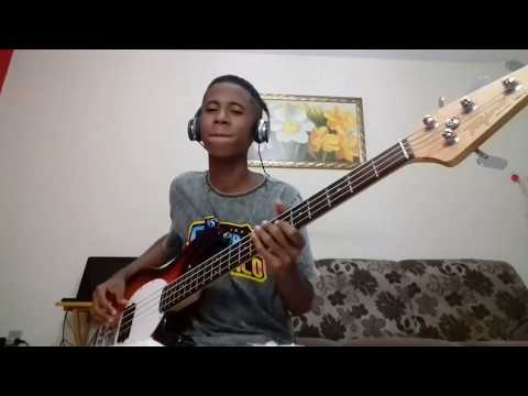 Henrique e Juliano - Abre A Janela ( Paulo Reis Bass Cover )