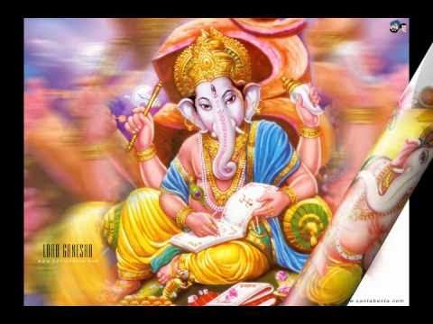 Sharanu Sharanayya Benaka [Kannada Ganesha Devotional Song] : PBS