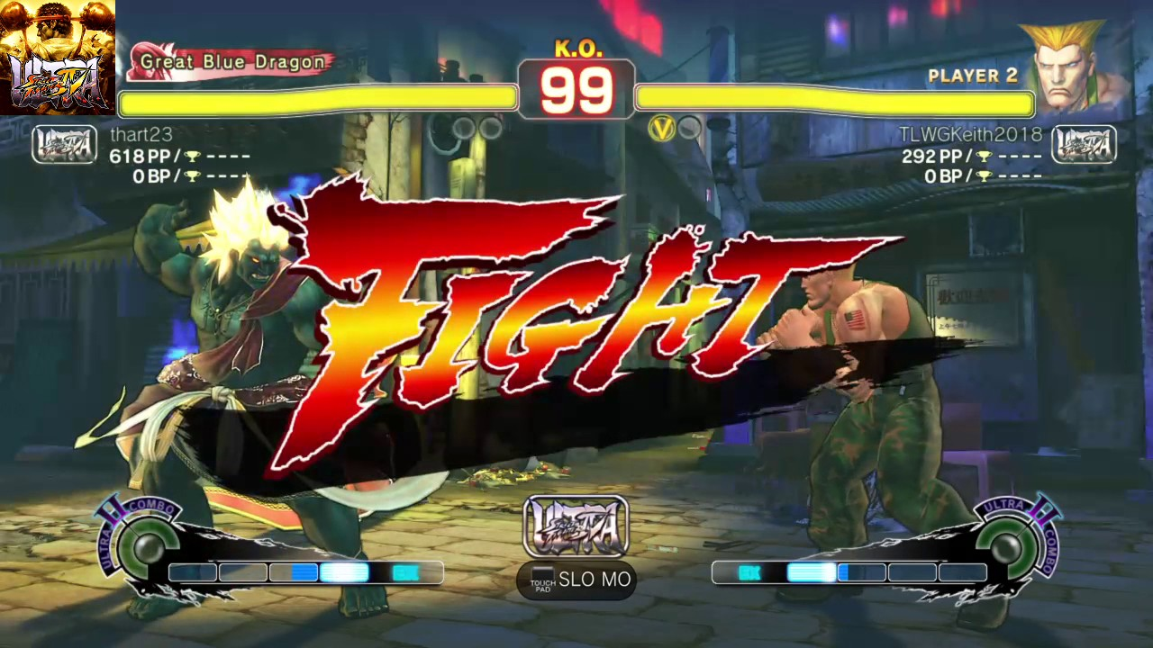 street fighter 4 ranked matchmaking It's obvious that each iteration of the long-running street fighter series has been  street fighter iv isn't a success simply  help with the matchmaking.