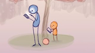 For You | Grease Pencil Animation Test | Blender | 2D | HD