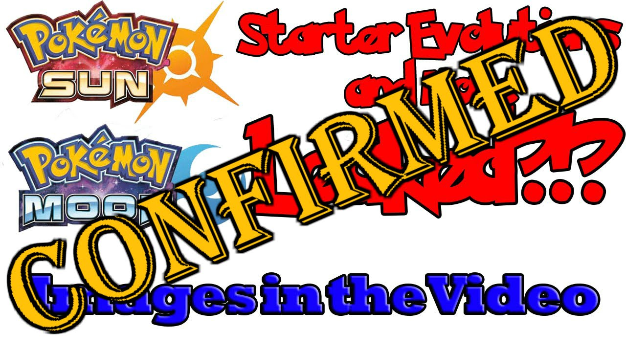pokemon moon how to get other starters