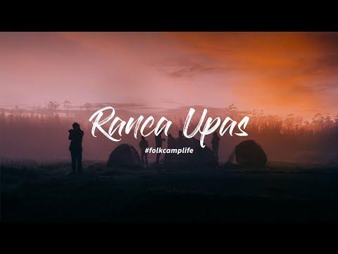 Folk Camp Life - Ranca Upas
