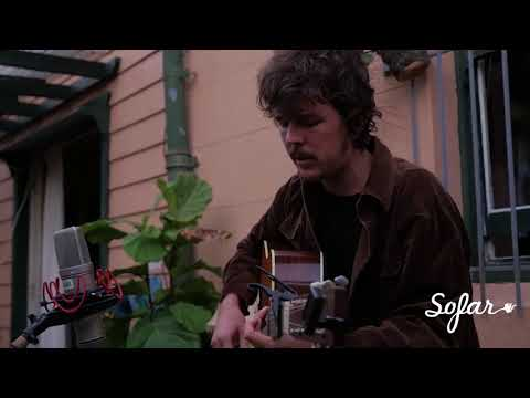Jason Lowe - Look How Far We've Come | Sofar Sydney