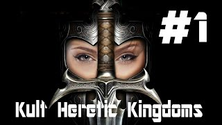 Kult Heretic Kingdoms: The Inquisition | Play Through - Part 1
