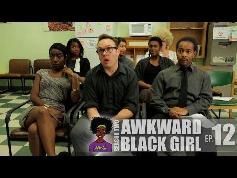 "Awkward Black Girl - Season Finale Pt 2 ""The Change"" (S. 2, Ep 11.2)"