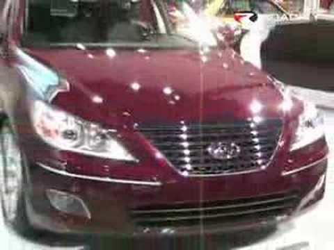 Roadfly.com 2009 Hyundai Genesis