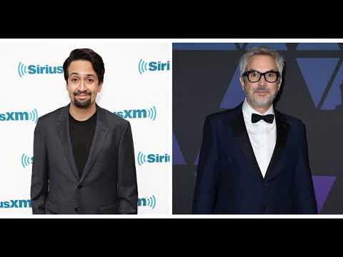 Lin-Manuel Miranda, Alfonso Cuarón Among List Of Golden Globe Nominees