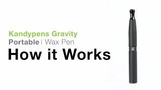 Kandypens Gravity Tutorial - TVape