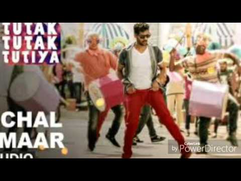 Chal Maar song in tamil-full song