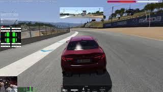 Assetto Corsa - Gameplay ITA - T300+TH8A - Qualche giro con le nuove auto
