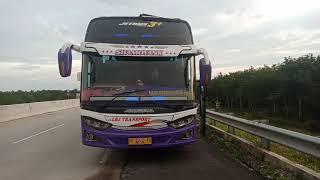Download 01 01 2021 trip report lbj transpor pertama masuk sumbar full lintas timur (via toll sumatra)