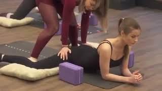 ФитнесМания, фитнес-клуб / Видео