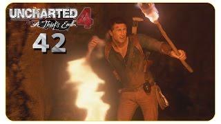 Gefährliche Selbstmordmumien #42 Uncharted 4 - A Thief