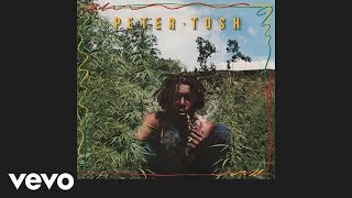 Peter Tosh - Legalize It (Audio)