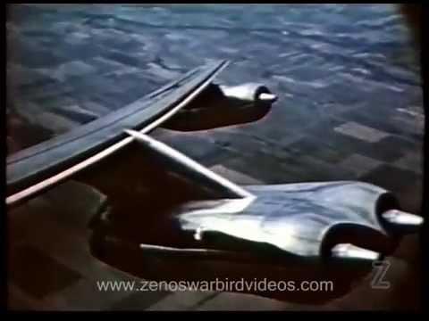 Boeing B-47 Stratojet Combat Maneuvers