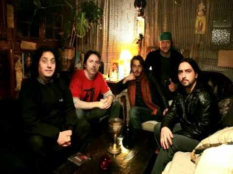 Gonzalo Araya & Los Colegas Del Blues - Rock Me Babe