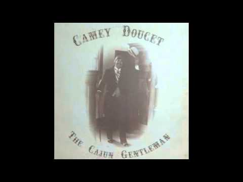Camey Doucet - The Cajun Gentleman 1981 (Full Album)