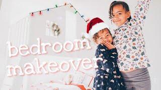 AZAIO AND ARAZO'S BEDROOM MAKEOVER!