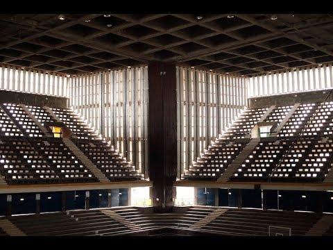 """""""เท่ที่สุดในพนมเปญ"""" - สถาปัตยกรรมโมเดิร์นในยุค 1960s โดย Vann Molyvann ที่กรุงพนมเปญ"""