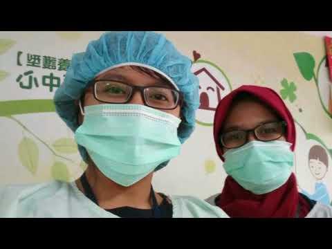 Taipei Medical University, College of Nursing, 106 year (1st semester)