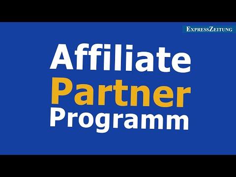 Affiliate-Partner werden,  unabhängigen Journalismus unterstützen und dabei Geld verdienen
