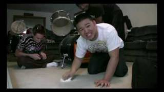 Kiss Me Through The Phone Parody Soulja Boy (Shoes In Asian Homes) - ice1cube