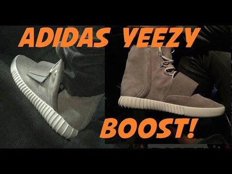 Adidas X Yeezy 3