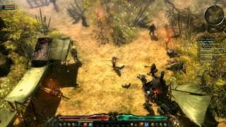 Grim Dawn - Troll Rampage