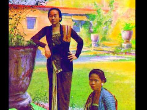 LAGU DAERAH JAWA (FOLKSONG; NUNGGANG PIT)