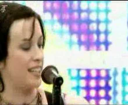Out Is Through - Alanis Morissette