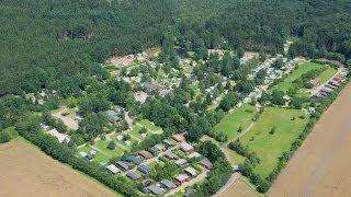 Camping-Mobilheimpark Am Mühlenteich - Urlaub mit Erinnerungsfaktor