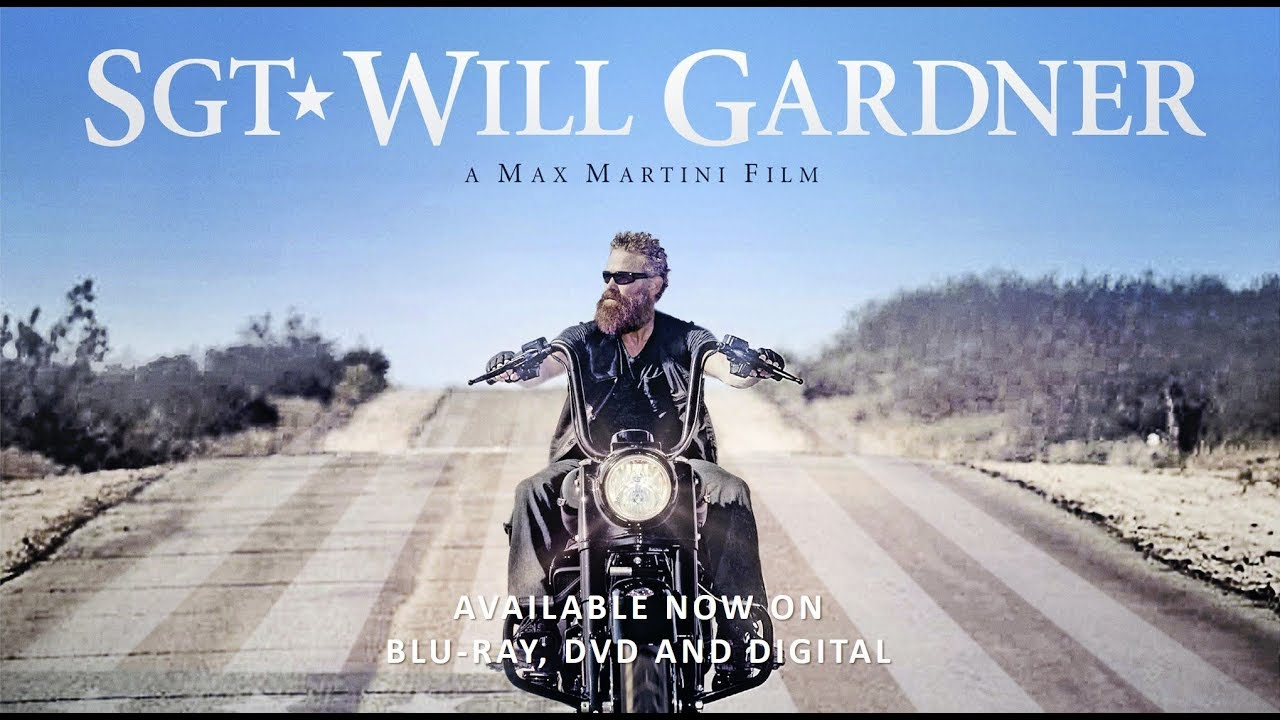 Image result for SGT Will Gardner 2019
