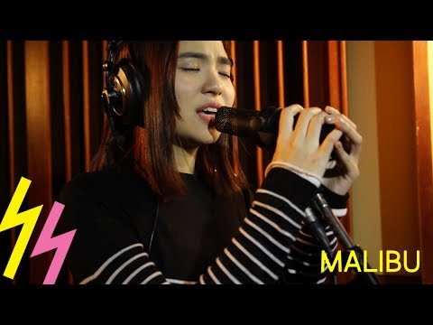 MILEY CYRUS - Malibu (Sharlene San Pedro Cover)