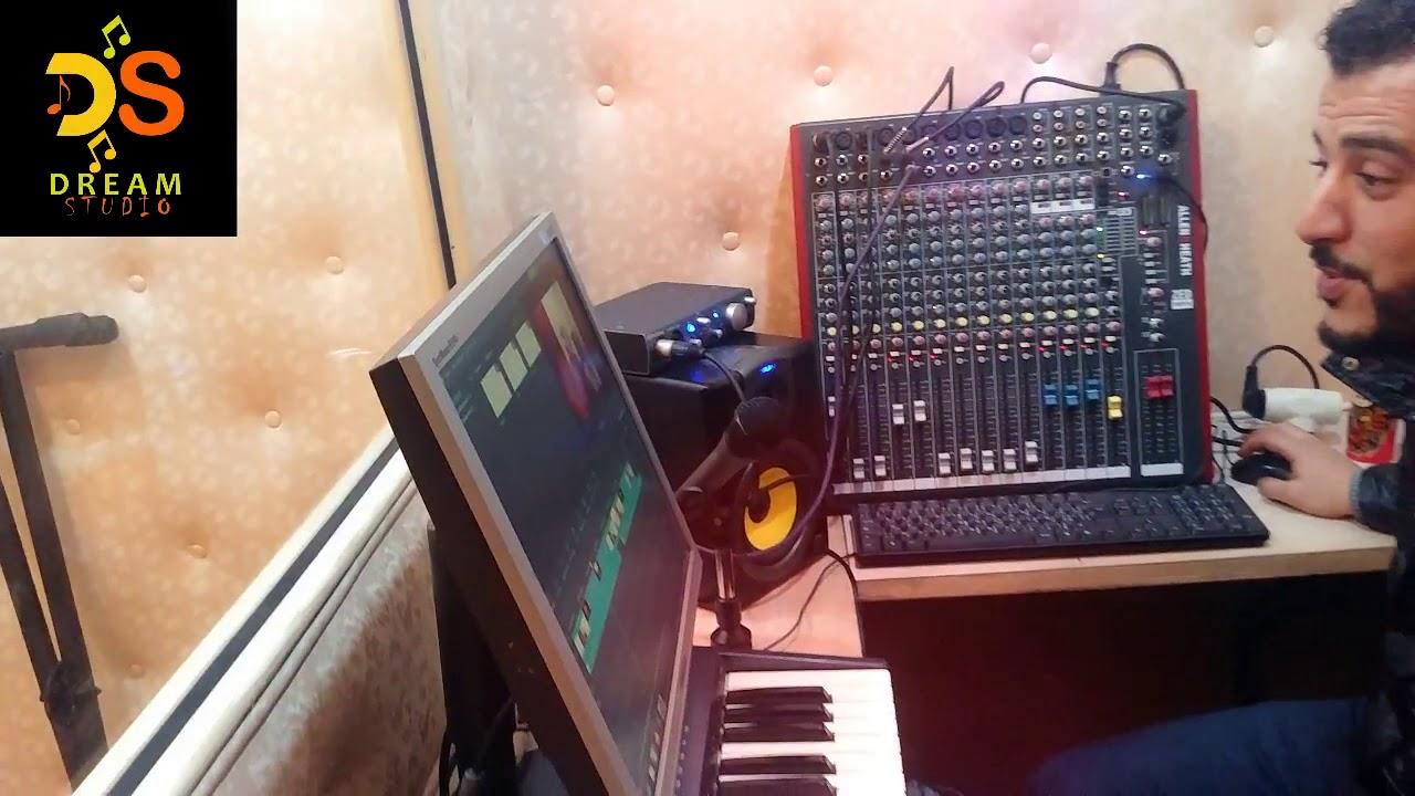 Download Bienvenue chez  dream net studio