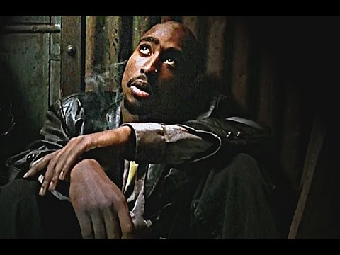 2Pac - They Murdered Me  - (HD Music Video Tupac Shakur)