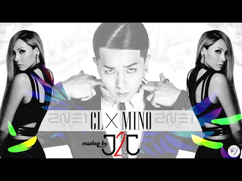 CL & Mino - MTBD (멘붕) • I'm Him (걔 세) (Mashup by J2J) + Download Link