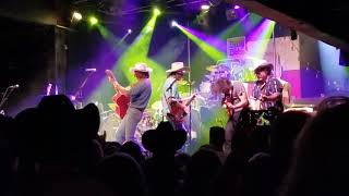 Midland Make A Little & Drinkin' Problem 10.21.17 at Billy Bob's Texas