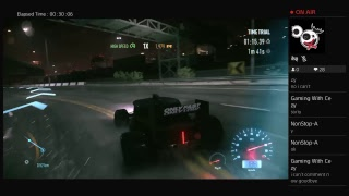 Need For Speed 2015 #3 [LIVE]