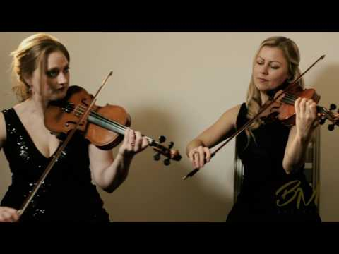 BM Artists London String Quartet - Pachelbels Cannon in D