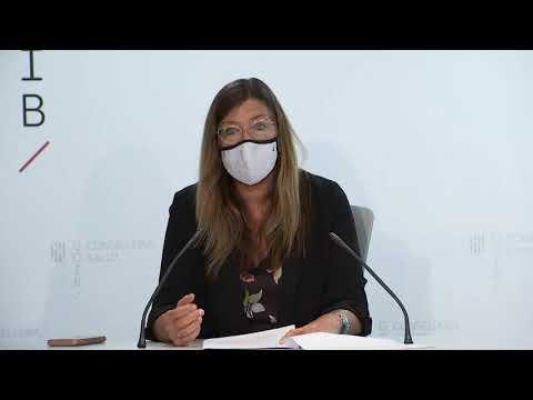"""L'IMAS i Salut aïllaran els positius asimptomàtics de residències en un nou centre """"per rebaixar..."""" from YouTube · Duration:  1 hour 14 minutes 30 seconds"""