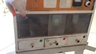 часть 5 воздушка чеснока ЛЮБАША обзор электромагнитного калибратора сентябрь 2017