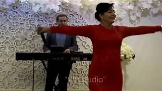 Муминат Аскандарова - шуточная песня !!