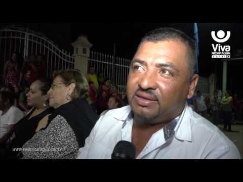 Boaco realizó Festival de Mariachis
