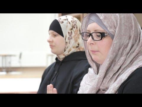 كيف يقضي المسلمون في آيسلندا 22 ساعة صياما في شهر رمضان الفضيل؟