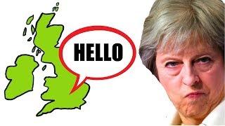 BREXIT: Say Hello England