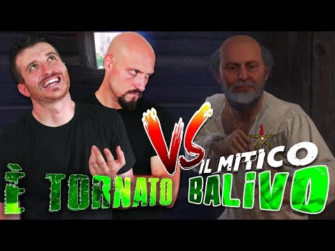 KINGDOM COME - IL BUG- BALIVO È TORNATO! thumbnail
