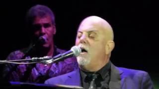 Billy Joel The Longest Time- Frankfurt 03/09/2016